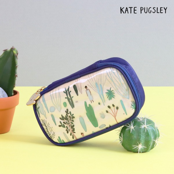 KATE PUGSLEY_립파우치